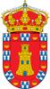 Escudo del Ayuntamiento de Calahorra de Boedo